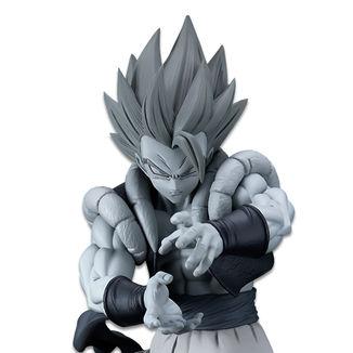 Figura Gogeta SSGSS Dragon Ball Super BWFC Super Master Stars Piece The Tones