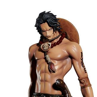 Figura Portgas D Ace One Piece Chronicle Master Stars Piece