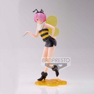 Figura Ram Fairy Elements Re Zero Espresto
