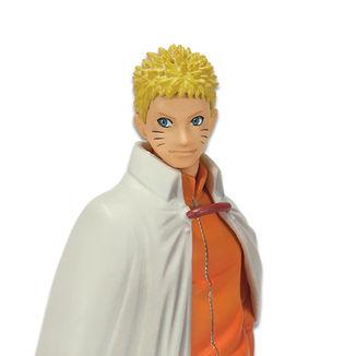 Figura Naruto Uzumaki Boruto Naruto Next Generations DXF Shinobi Relations