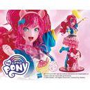 Figura Pinkie Pie Edición Limitada My Little Pony Bishoujo