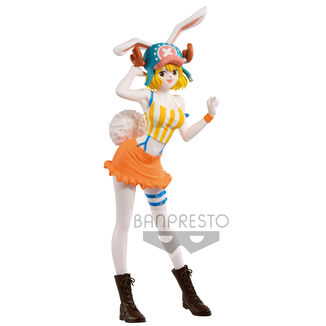 Figura Carrot One Piece Sweet Style