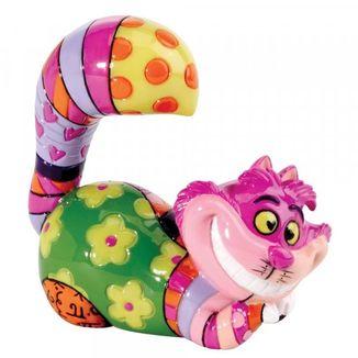 Figura Cheshire Britto Disney Showcase Collection