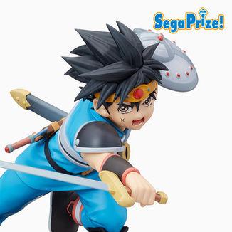 Figura Dai Dragon Quest The Legend of Dai PM Figure