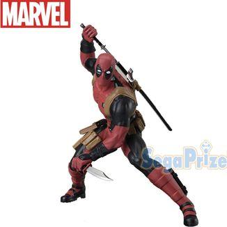 Deadpool  Figure Marvel SPM Figure