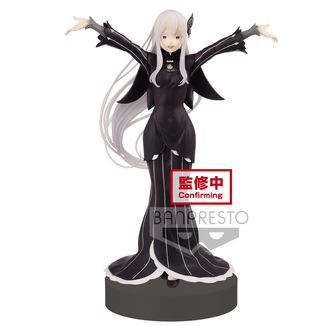 Echidna Figure Re: Zero EXQ
