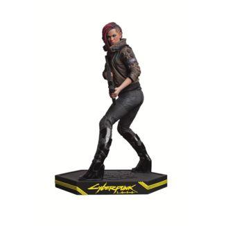 Figura Female V Cyberpunk 2077
