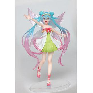Figura Hatsune Miku 3rd Season Spring Ver. Vocaloid