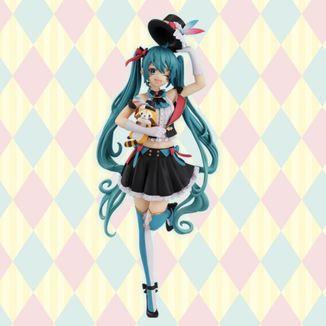 Figura Hatsune Miku Araiguma Rascal Vocaloid