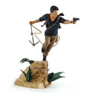 Nathan Drake Figure Uncharted 4