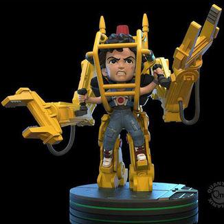 Figura Ripley & Power Loader Alien Q-Fig