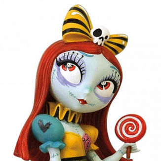 Figura Sally Miss Mindy Pesadilla Antes de Navidad Disney