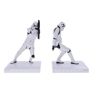 Star Wars Stormtrooper Book Holder Figure