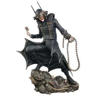 Figura The Batman Who Laughs DC Comic Gallery