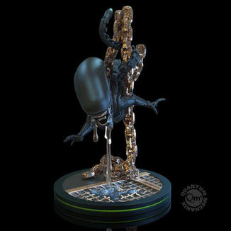 Figura Xenomorfo Alien Q-Fig