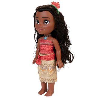 Vaina Moana Doll Disney 38 cm
