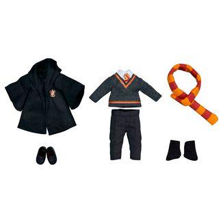 Nendoroid Doll Outfit Set Gryffindor Uniform Boy