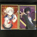 Carpetas My Hero Academia Set de 2 Ichiban Kuji