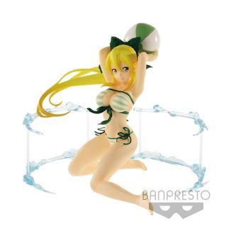 Sword Art Online Code Register Leafa EXQ Figure