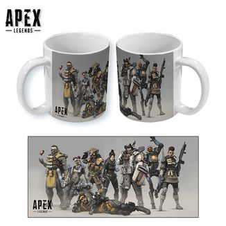 Apex Legends Mug Group