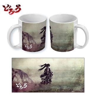 Dororo Mug Companions