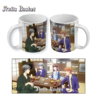 Taza Fruits Basket Dinner