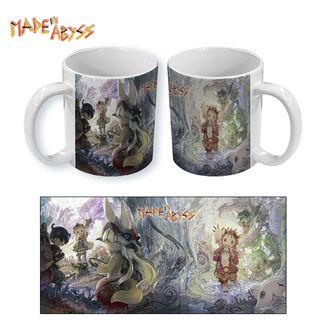 Made in Abyss Mug Path