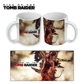 Shadow of the Tomb Raider Mug Bow