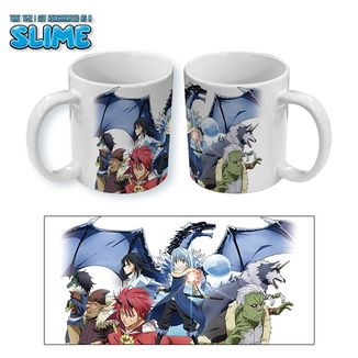 That Time i got Reincarnated as a Slime Mug Group