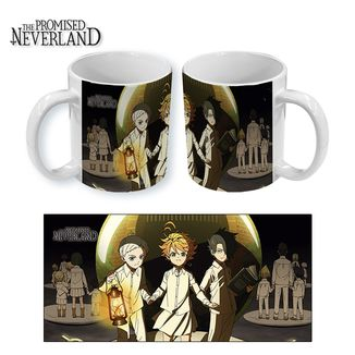 The Promised Neverland Mug Childs