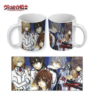 Vampire Knight Mug Vampires