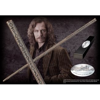 Sirius Black's Wand - Official Harry Potter Replica