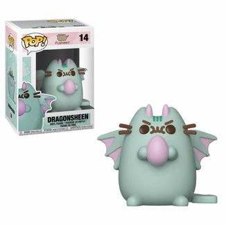 Funko Dragonsheen Pusheen POP!