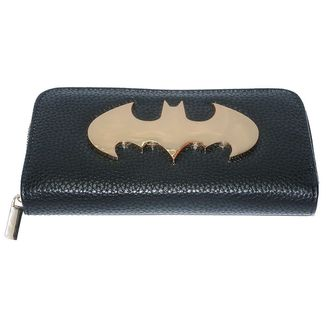 Women Wallet from Batman DC Comics