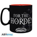 Taza World of Warcraft Horde