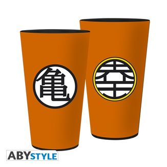Vaso Kame & Kaio Kanji Dragon Ball Z