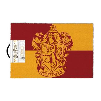 Gryffindor Doormat Harry Potter