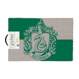 Slytherin Doormat Harry Potter