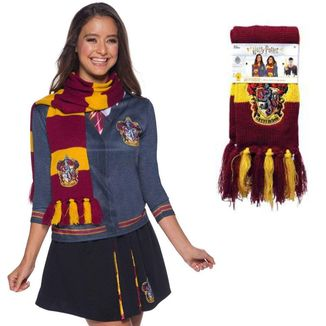 Bufanda Gryffindor Harry Potter Replica Oficial