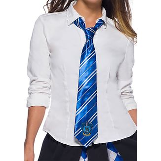 Corbata Ravenclaw Harry Potter Replica Oficial