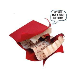 Réplica Carta Vociferadora Graba Sonido Harry Potter
