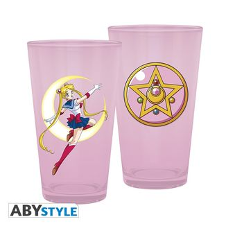 Bunny Glass Sailor Moon