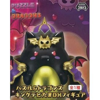 Figure Kingdevi Tama Puzzle and Dragons DX Figure