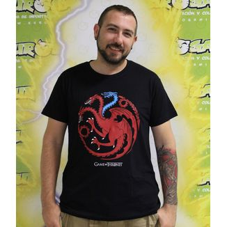 House Targaryen T-Shirt Game Of Thrones