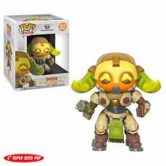 Funko POP! Orisa Overwatch