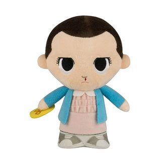 Peluche Once Super Cute Stranger Things