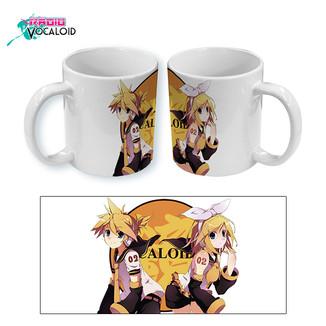 Mug Vocaloid Kagamine