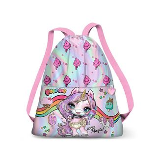 Gym Bag Unicorn Poopsie Slime Surprise