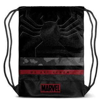 Venom Gym Bag Marvel Comics