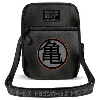 Kame Kanji Dragon Ball Z Shoulder Bag